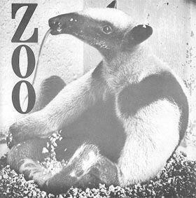 Topeka Zoological Park Zoo Vol. IX, No. 2
