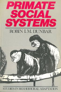 Dunbar, Robin I.M. Primate social systems.