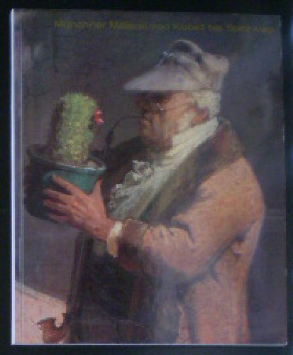 Münchner Malerei von Kobell bis Spitzweg, Gemälde und Zeichnungen aus der Sammlung Georg Schäfer, Schweinfurt
