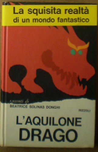 Donghi, Beatrice Solinas L'Aquilone Drago