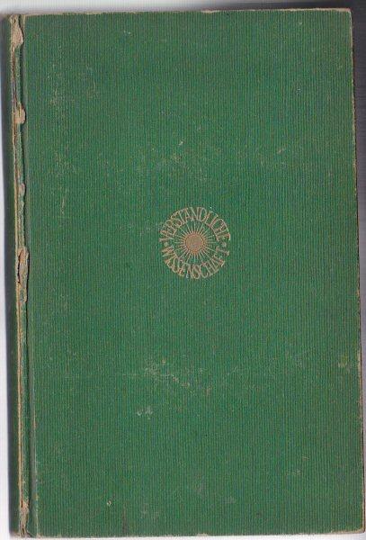 Loewen, H. Einführung in die organische Chemie