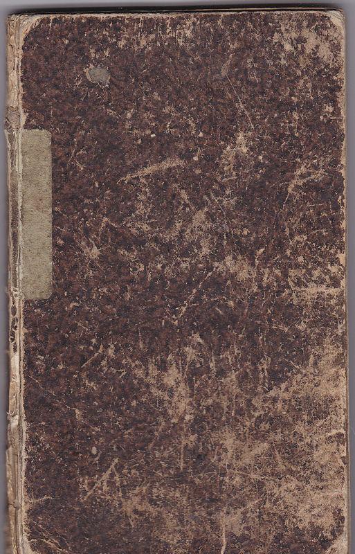 Göbel, Johann Jakob Gedichte in Nürnberger-Mundart