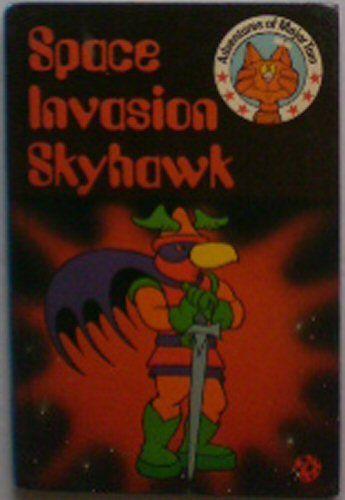 Longden, Peter Space Invasion Skyhawk