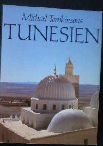 Tomkinson, Michael Tunesien