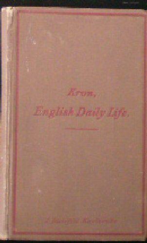 Korn, R English Daily Life