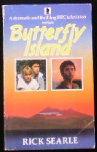 Searle, Rick Butterfly Island