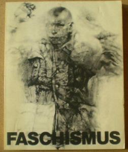 Vespignani, Renzo Faschismus
