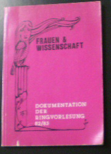 Hark, Sabina et Al. Frauen und Wissenschaft