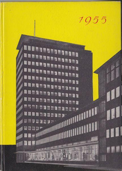 STWN Unser Jahrbuch 1955