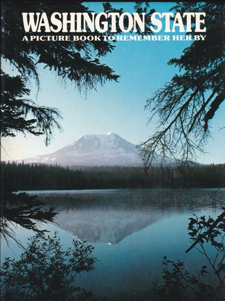 Gibbon, David et Al Washington State, a picture book to remember her by