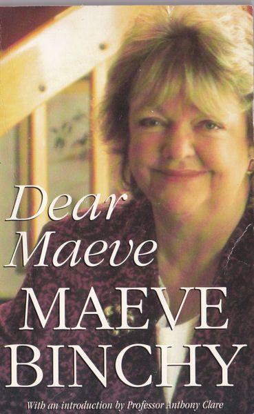 Binchy, Maeve Dear Maeve