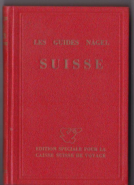 Paris, Les Editions Nagel, 1953 Filippi, Gino Spaventa