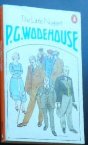 Wodehouse, PG The Little Nugget