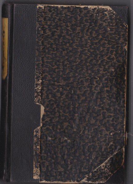 Lombroso, C (Krans, Oskar) Handbuch der Graphologie (und Die Meyerinde, humoristisches Epos aus dem Gymnasialleben)