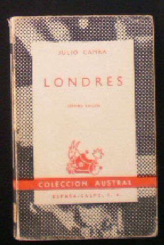 Camba, Julio Londres