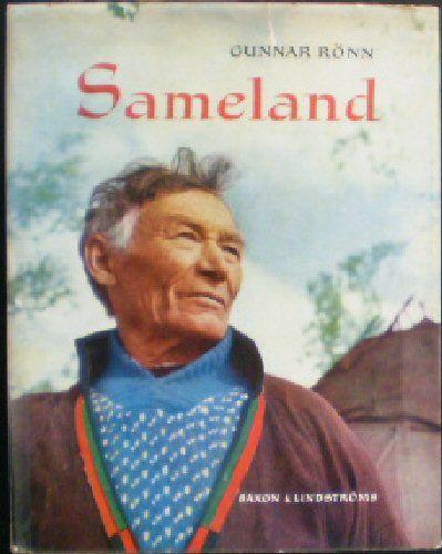 Rönn, Gunnar Sameland
