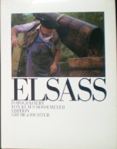 Bossemeyer, Klaus (Fotos) Elasass