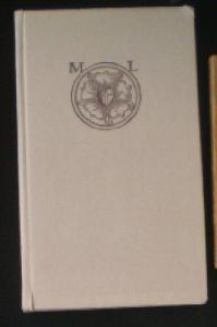 Maess, Thomas (Ed.) Den Luther aufs Maul geschaut, Kostproben seiner sprachlichen Kunst