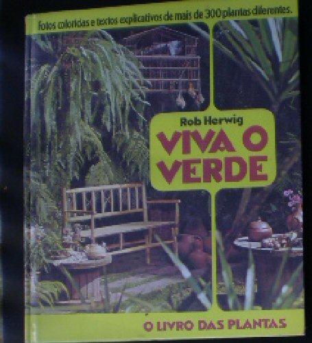 Herwig, Rob Viva o Verde, O Livro des Plantas