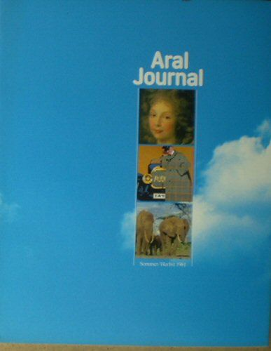 Koch, Thilo (Ed.) Aral Journal Sommer / Herbst 1981
