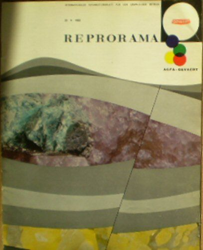 Agfa Agfa-Gevaertm Reprorama, Nr. 25