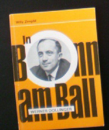 Zirngibl, Willy In Bonn am Ball, Werner Dollinger