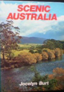 Burt, Jocelyn Scenic Australia