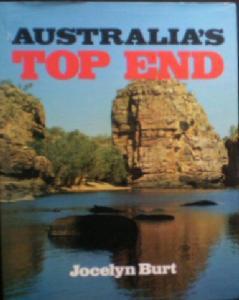 Burt, Jocelyn Austalia's Top End
