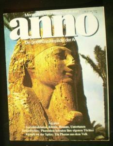 David. AR et Al Anno, Die große Enzyklopädie der Antike Nr. 2
