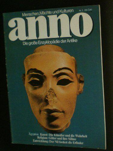 David. AR et Al Anno, Die große Enzyklopädie der Antike Nr. 3