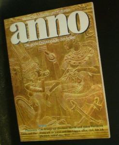 David. AR et Al Anno, Die große Enzyklopädie der Antike Nr. 4