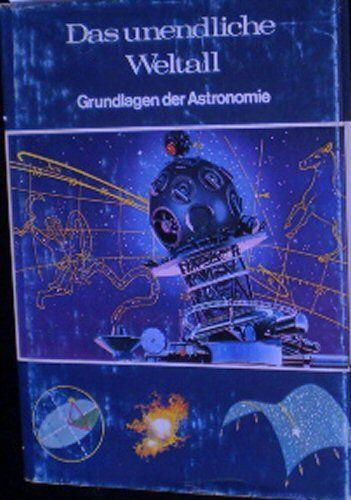 Dempsey, Michael & Pick, Joan Das undendliche Weltall, Grundlagen der Astronomie
