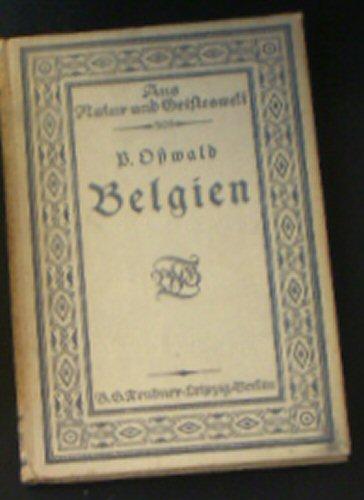 Oßwald Belgien