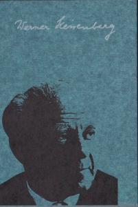 Otremba, Heinz Werner Heisenberg, Atomphysiker und Philosoph