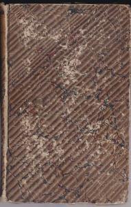 Krüger, GA Grammatik der Lateinischen Sprache 1. Abtheilung, Elementar- und Wortlehre