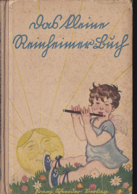 Reinheimer, Sophie Das kleine Reinheimerbuch, Elf der schönsten Märchen