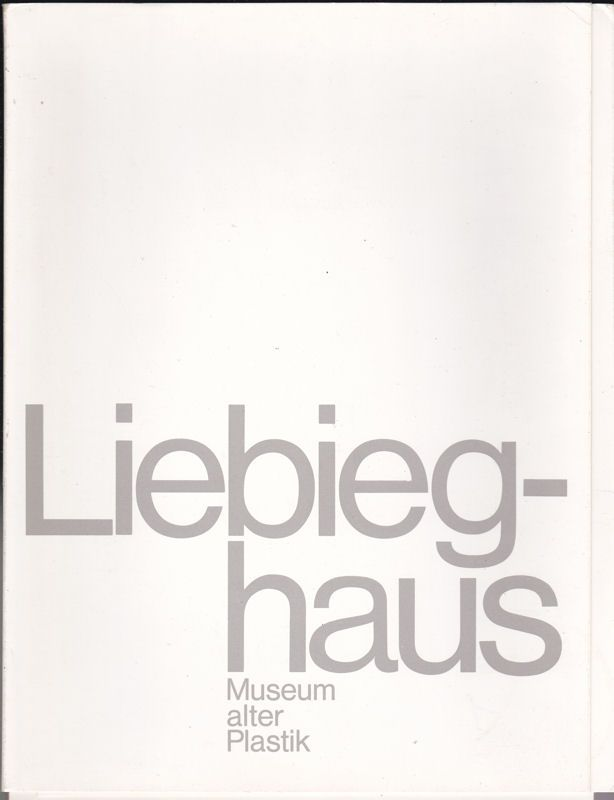 Liebighaus Liebighaus, Ägypten, Museum alter Plastik Frankfurt