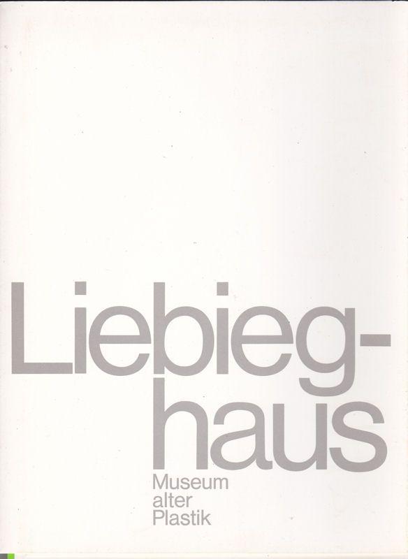 Liebighaus Liebighaus, Karolingische Kunst, Museum alter Plastik Frankfurt