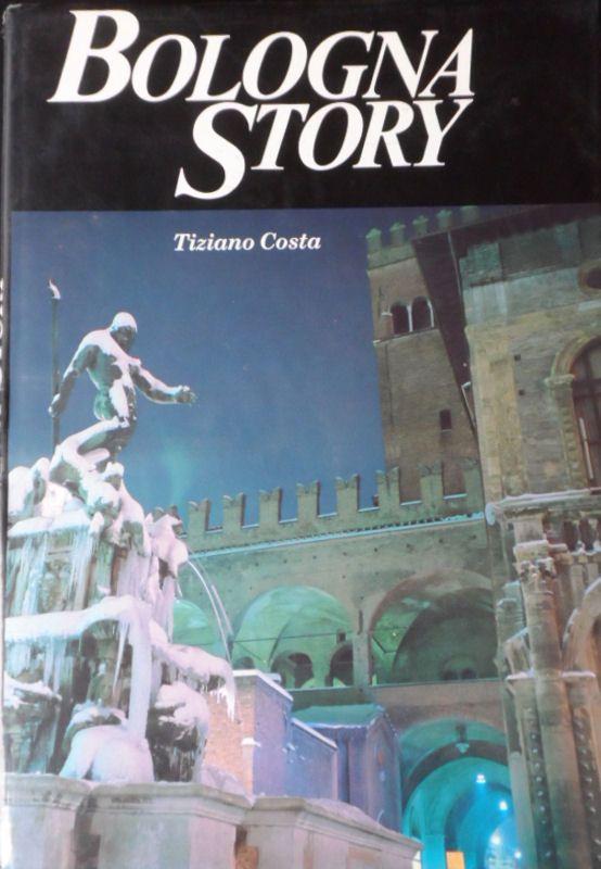 Costa, Tiziano Bologna Story
