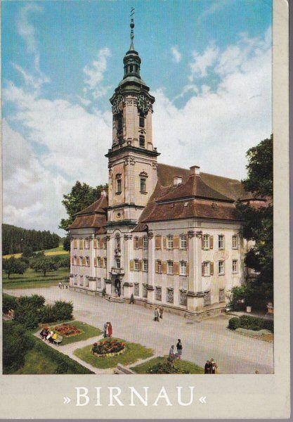 Walter, Leodegar Birnau, Das Barockjuwel am Bodensee