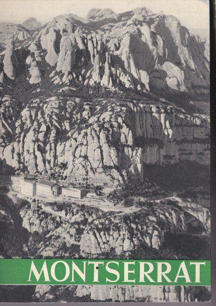 Ripol, A et al (photos) Montserrat, 108 vistas