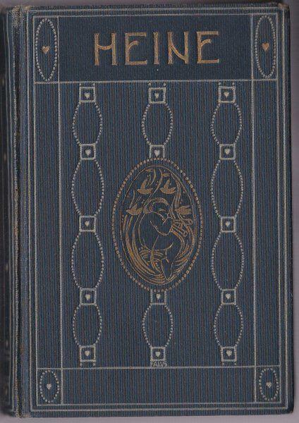 Heine, Heinrich Heine's sämttliche Werke Band 1 - 3