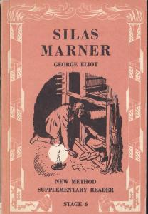 Eliot, George Silas Marner (simplified by Manfred E Graham & Michael West)