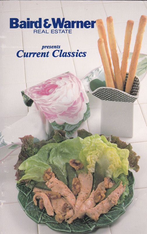 Baird & Warner Real Estate Baird & Warner Real Estate presents Current Classics