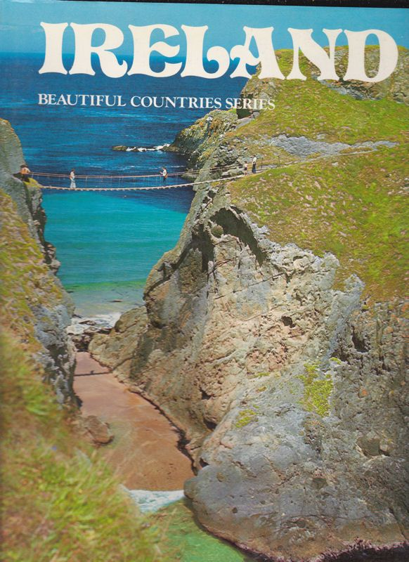 O'Leary, John Ireland, Beautiful Countries Series