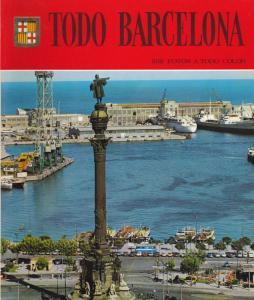 FISA Industrias Graficas Todo Barcelona, 200 Fotos a todo Color