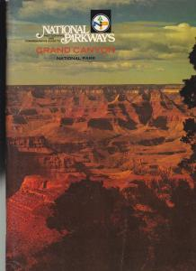 Yandell, Michael D (Publisher) National Parkways, Grand Canyon National Park