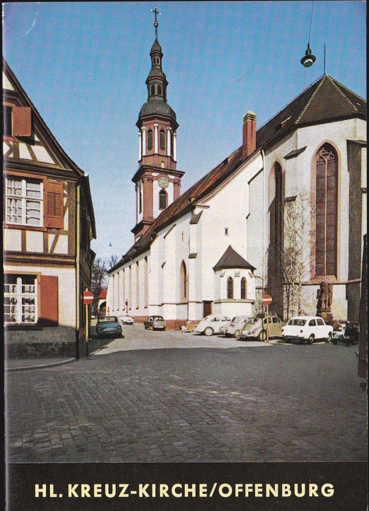 Hugle, Hermann & Schnell, Hugo Hl. Kreuz-Kirche, Offenburg
