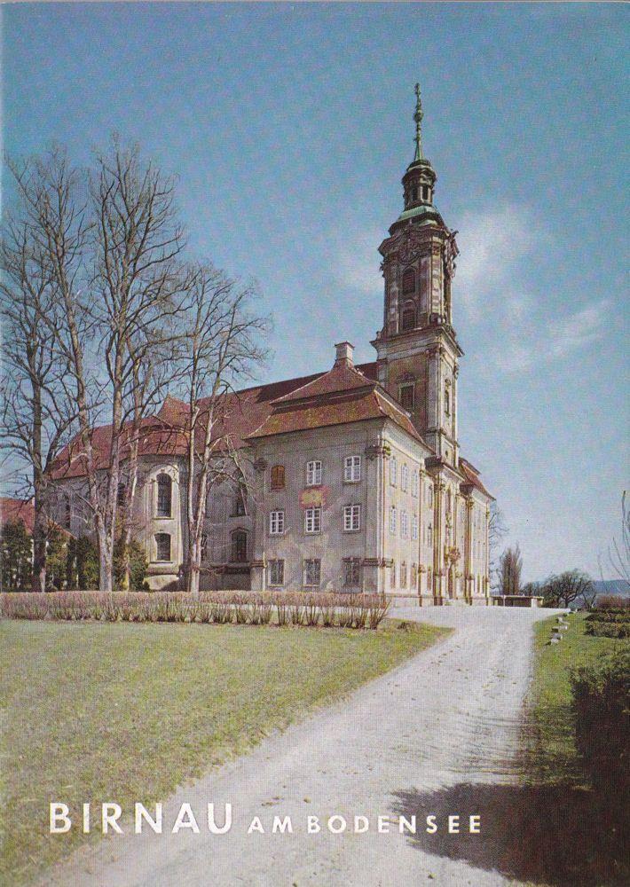 Ginter, Hermann Wallfahrtskirche Birnau am Bodensee