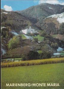Noll, Bernhard Marienberg, Monte Maria